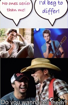 The Men of Country Music