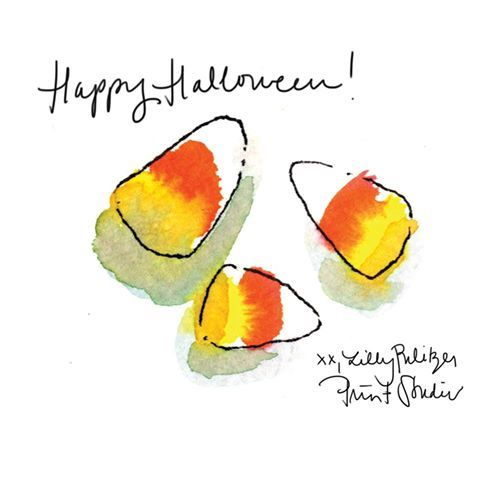 A Lilly Halloween