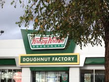Krispy Kreme: The Doughnut of theSouth
