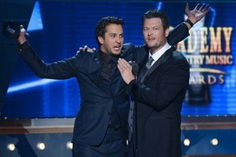 Bluke is Back!
