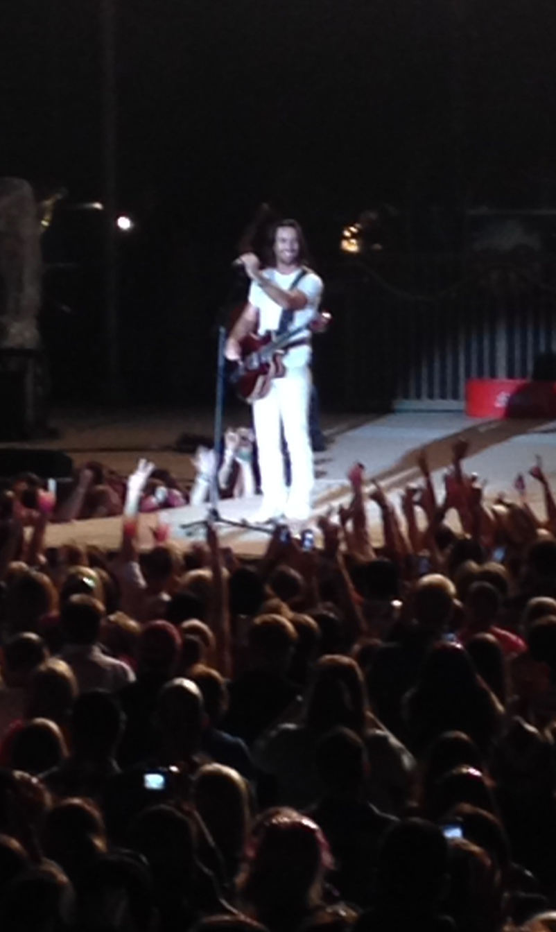 Jake Owen: Days of Gold Tour