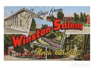 winston salem