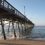 bogue-island-pier