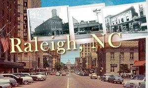 HistoricRaleigh