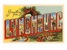 lynchburg 9